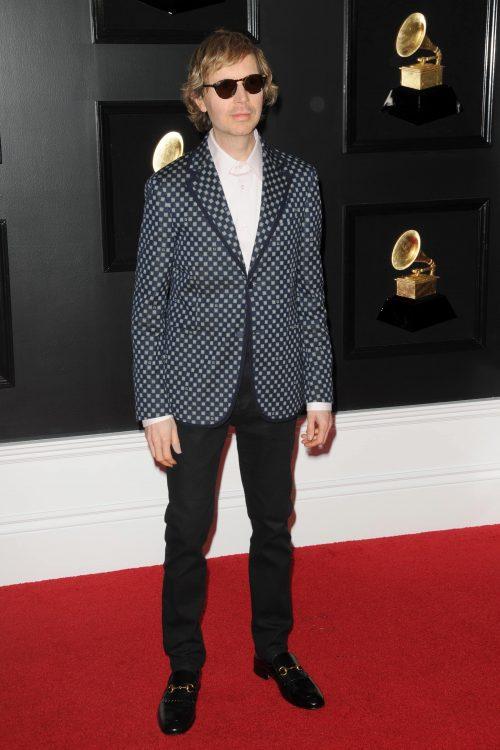 Best Dressed Men at the Grammys 2019