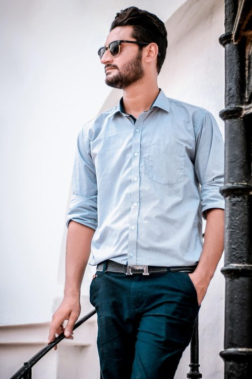 Beard Balm Vs Oil What S The Best Beard Product Dapper Confidential