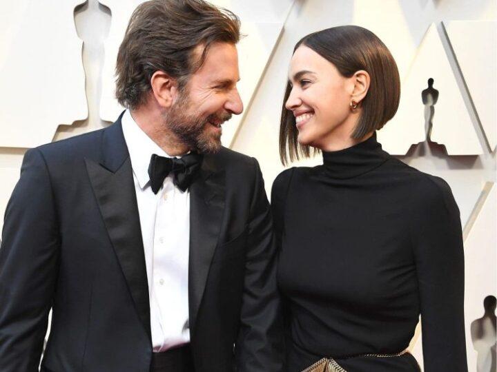 Bradley Cooper's Grooming Secrets for the Oscars 2019