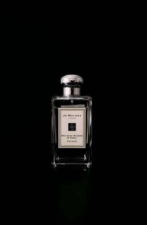 Jo Malone cologne bottle