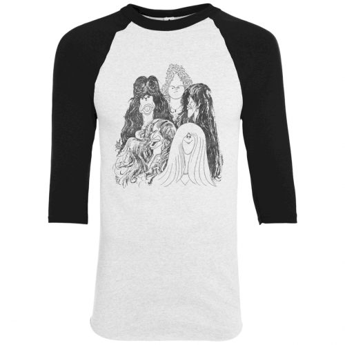 Best Rock Band T-Shirts