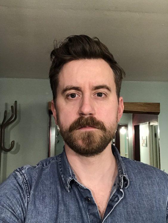 Best Way to Grow a Mustache