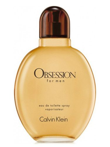 Calvin Klein Obsession for Men EDT