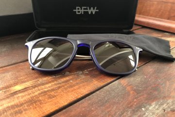 Banton Frameworks Sunglasses Review