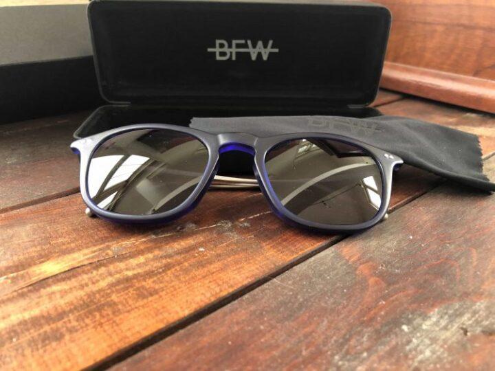 Where Durability Meets Design: Banton Frameworks Sunglasses Review