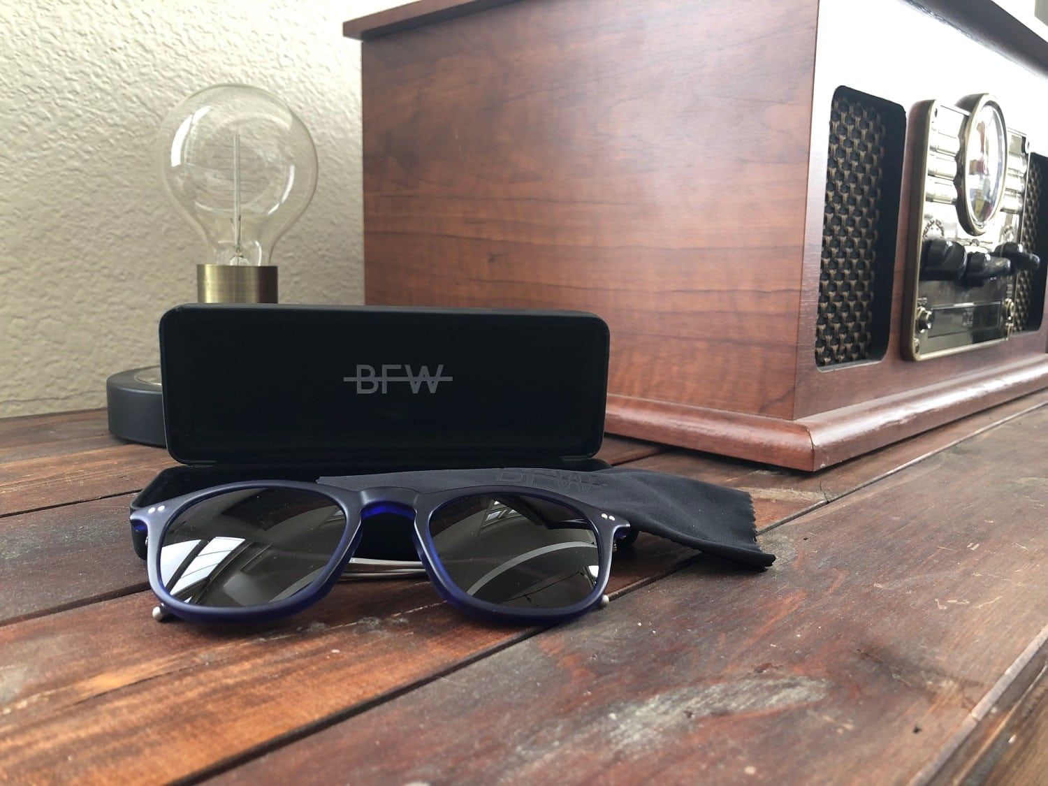 Banton Frameworks Sunglasses Review 2