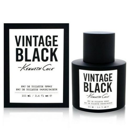Kenneth Cole Vintage Black