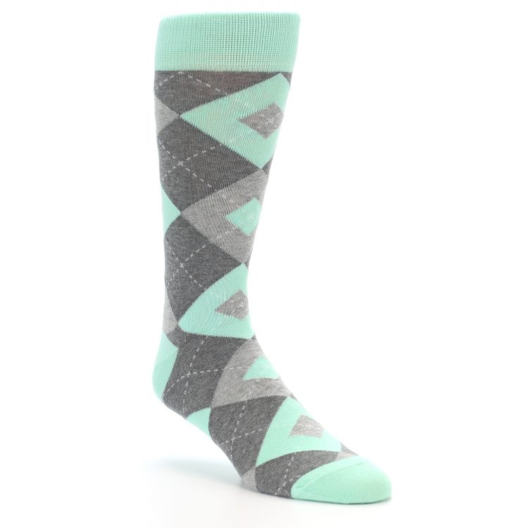 Colorful and Printed Novelty Socks