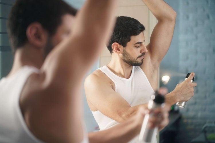 Best Smelling Men's Deodorants