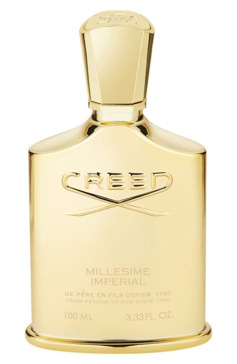 Best Creed Cologne for Men
