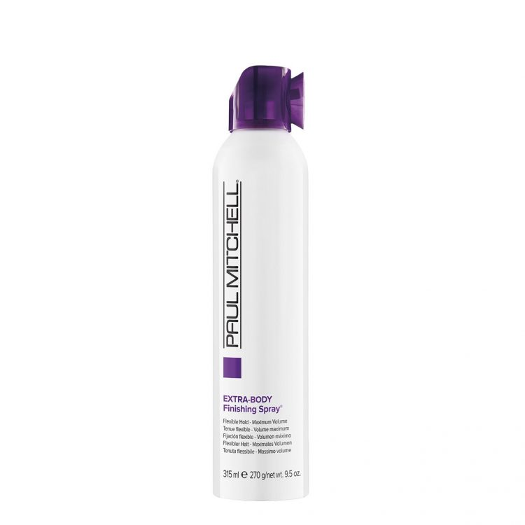 Extra Body Finishing Spray from Paul Mitchell