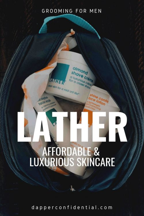 Lather Products Review
