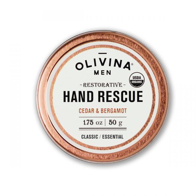 Olivina Restorative Hand Rescue