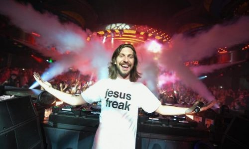 DJ Generik Interview