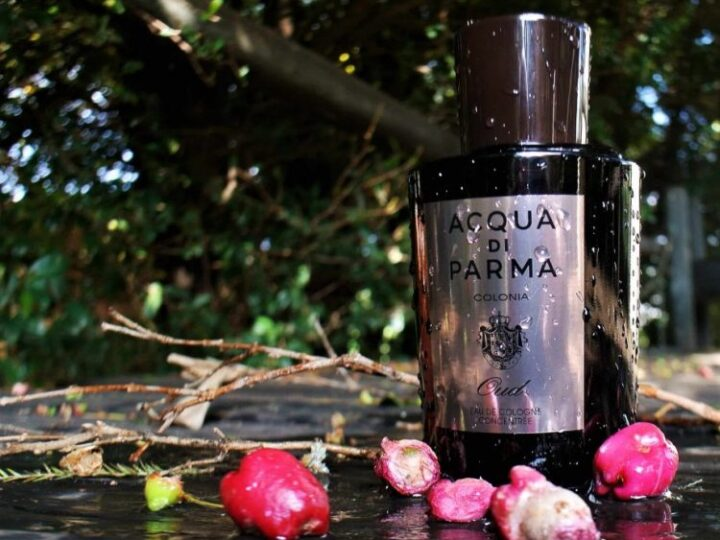 Acqua Di Parma Oud Cologne: A Review