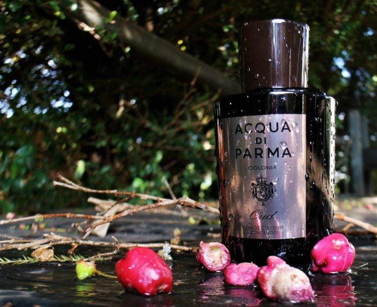 Acqua Di Parma Oud Cologne Review