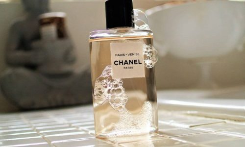 Best Chanel Colognes For Men