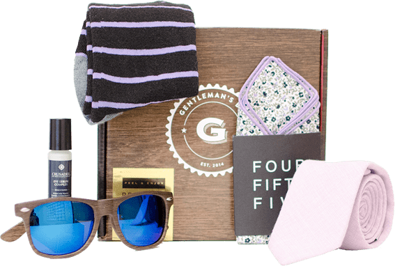 Father's Day Gift Guide (2019)