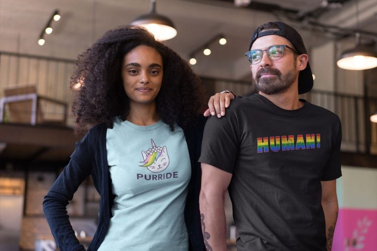 018f0fcac05 LGBT Gay Pride Shirts for 2019  What to Wear
