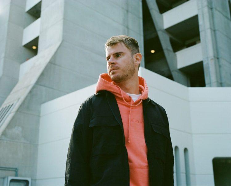 Drum & Bass Producer Wilkinson
