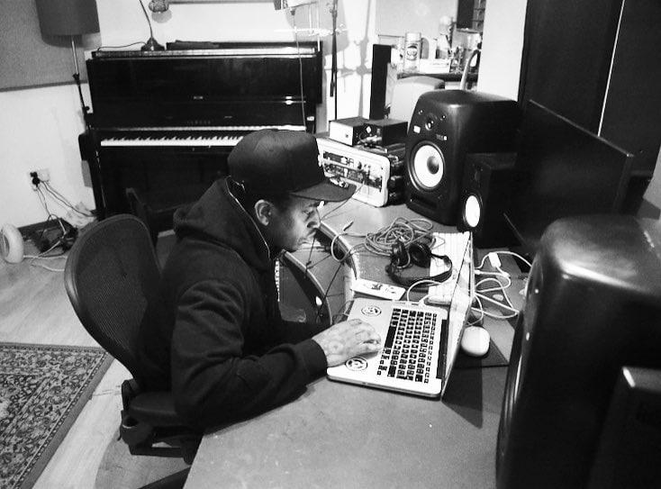 Producer Blinkie