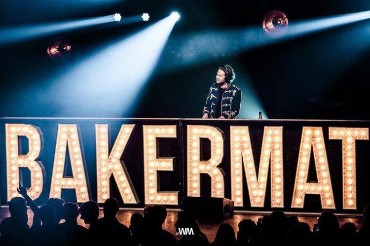 DJ Bakermat