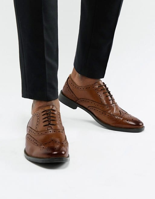Oxford Brogue - ASOS