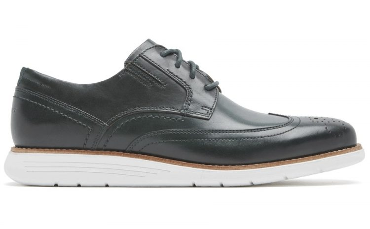Oxford Brogue - Rockport