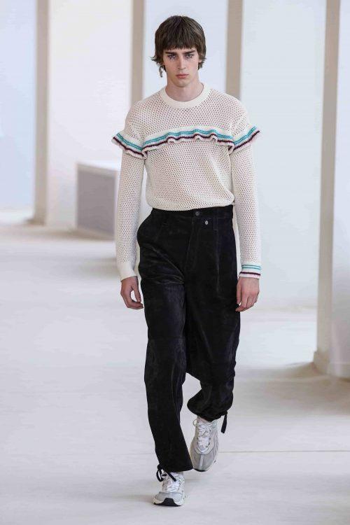 SS20 Menswear Trends at Paris Fashion Week