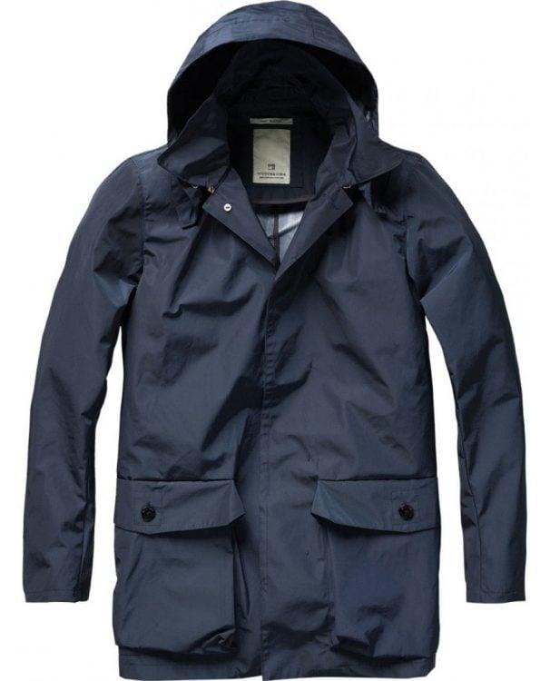 How to Wear Raincoats