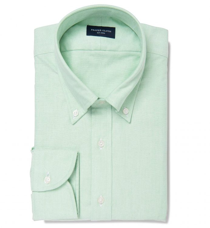 How to Wear Green for Men