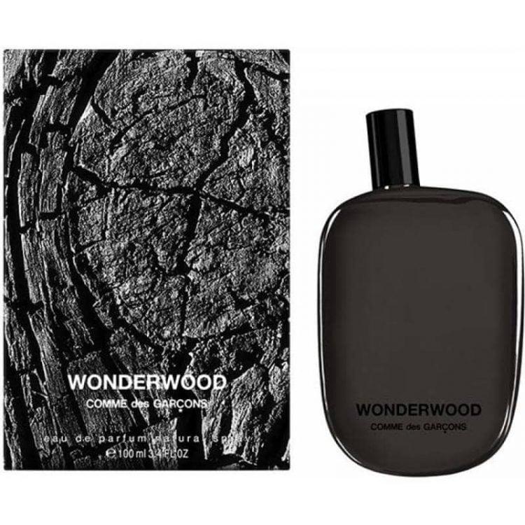 Comme des Garcons Wonderwood EDP