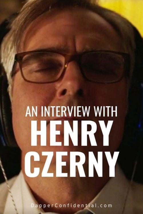 Henry Czerny