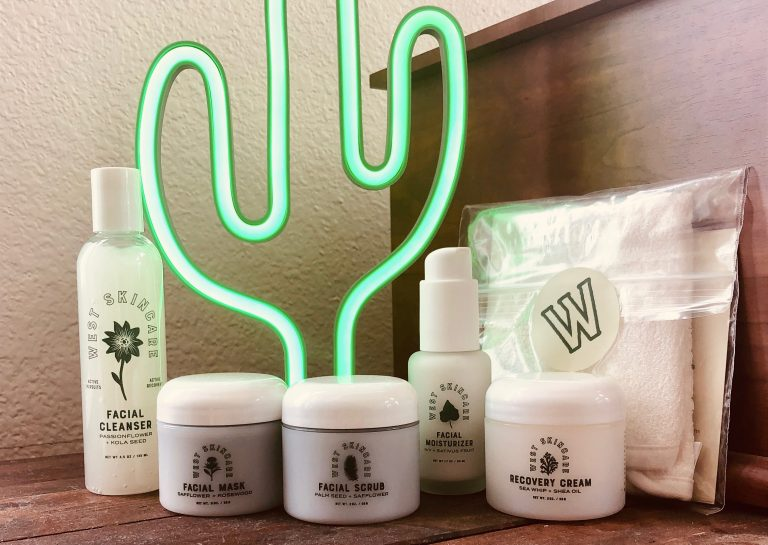 West Skincare Review