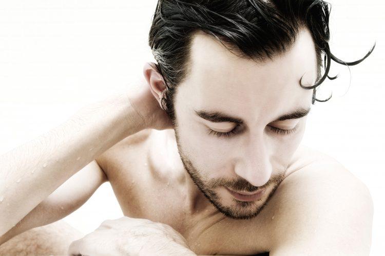 hair care for men