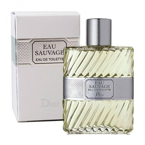 Eau Sauvage By Christian Dior for Men EDT Spray