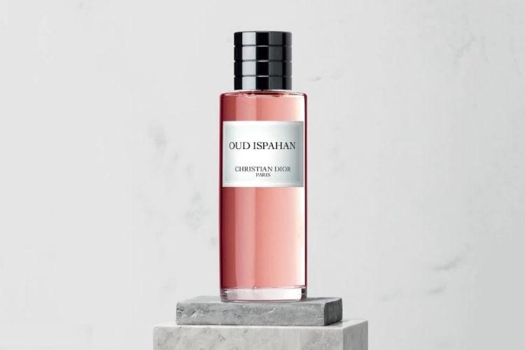 Dior Oud Ispahan Review