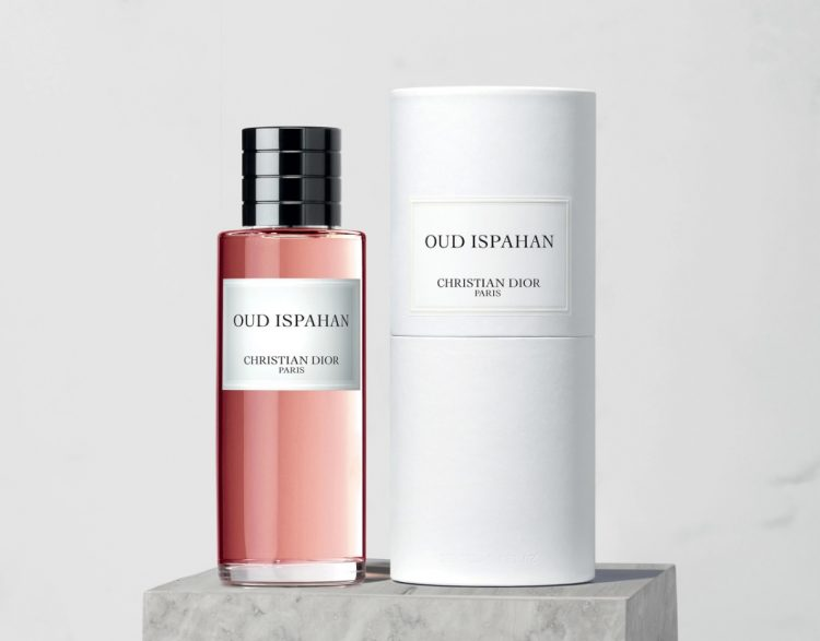 Dior Oud Ispahan Review