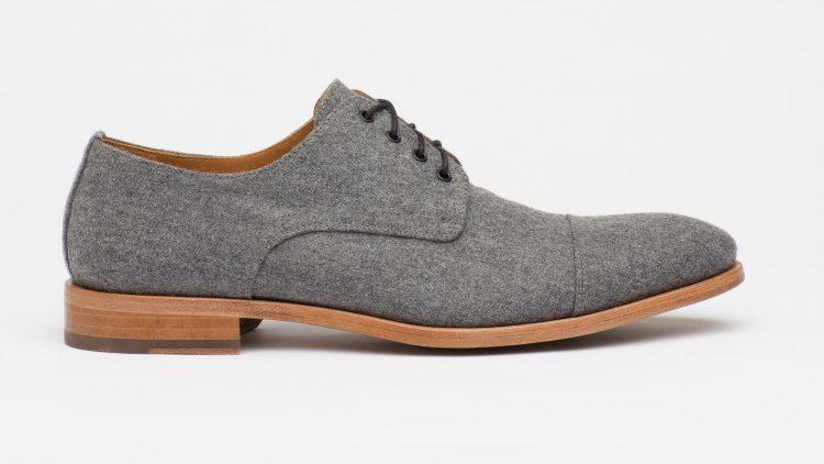 The Most Comfortable Men's Dress Shoes