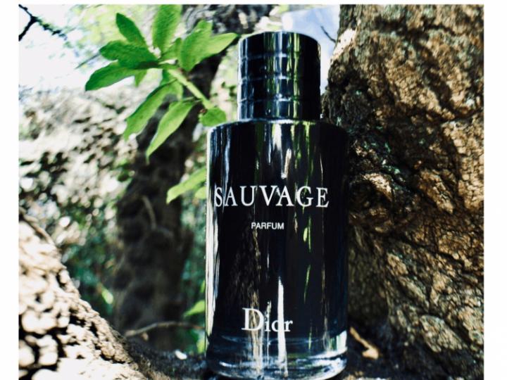 Dior Sauvage Parfume Review