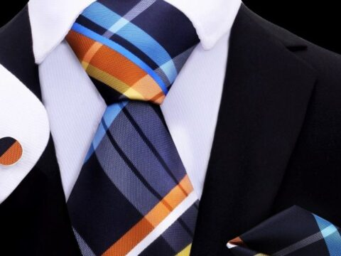 How Long Should a Tie Be? Getting Your Tie Length Just Right
