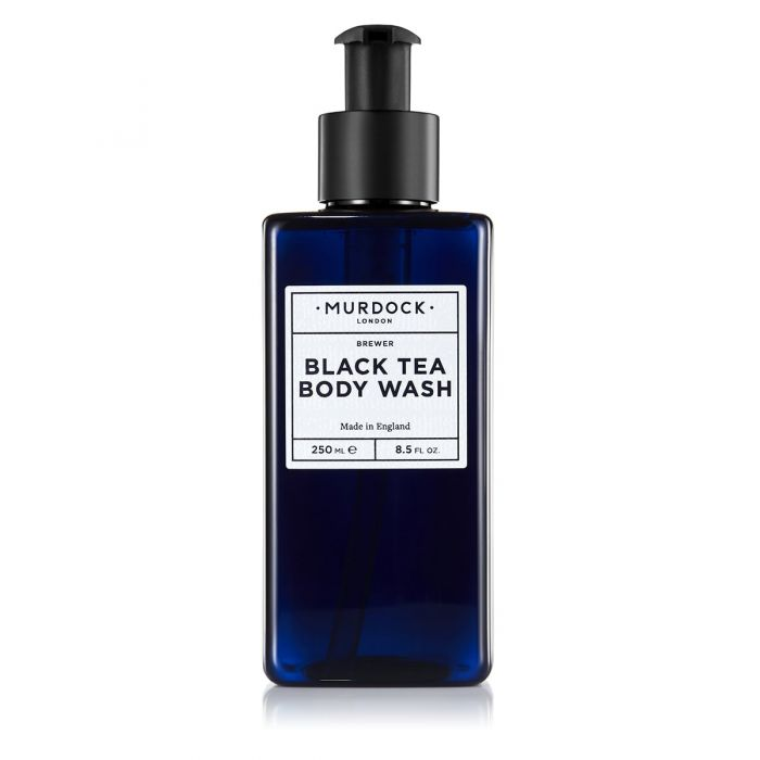 Murdock Black Tea Body Wash