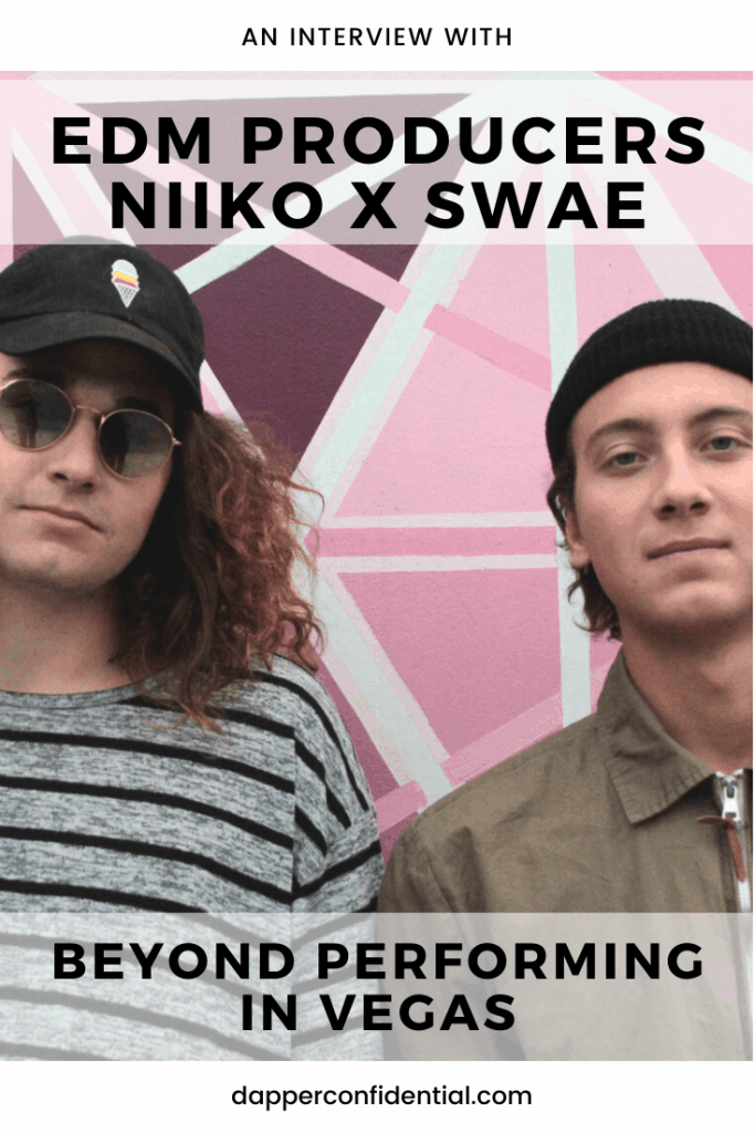 """Keep-on-Calling""-with-EDM-Producers-Niiko-x-SWAE"