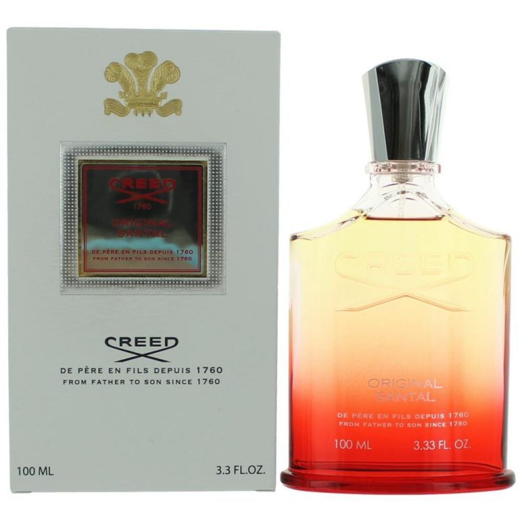 Creed Original Santal EDP