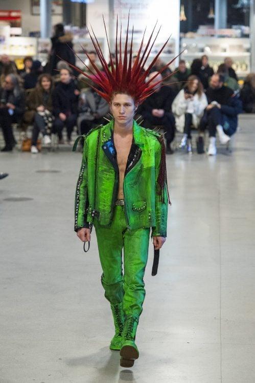 Defining Camp Fashion