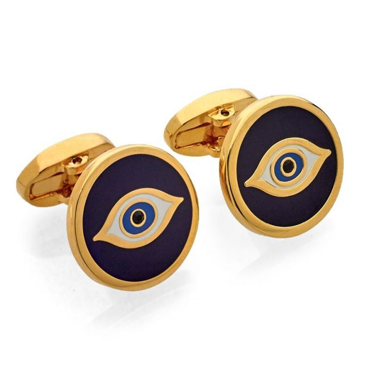 Scully & Scully cufflinks