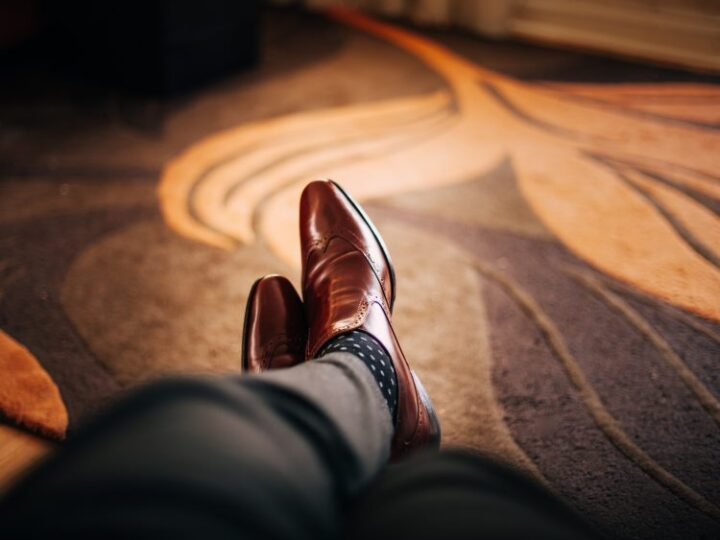 The Most Comfortable Men's Dress Shoes: 3 Essential Styles