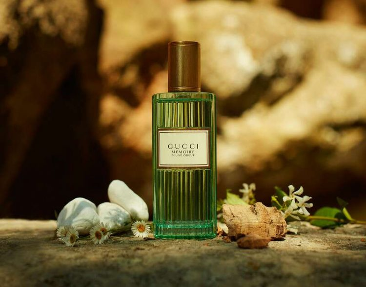 Gucci Memoire D'une Odeur EDP Review