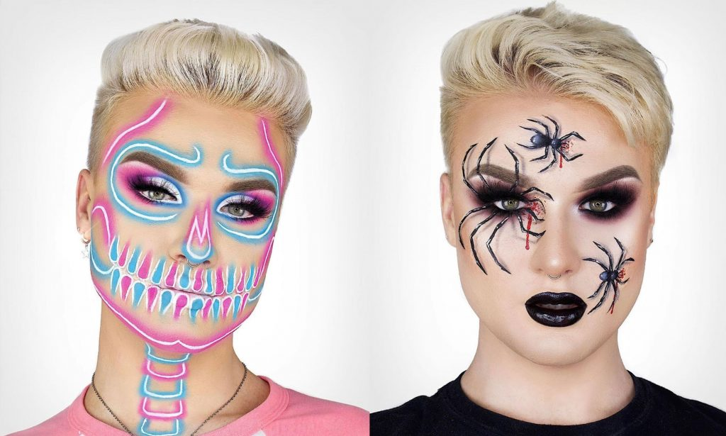 halloween-makeup-ideas-for-guys