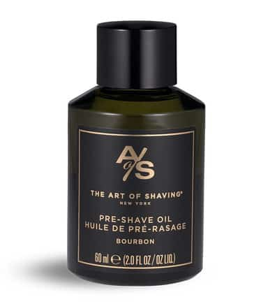 Art Of Shaving Bourbon Collection